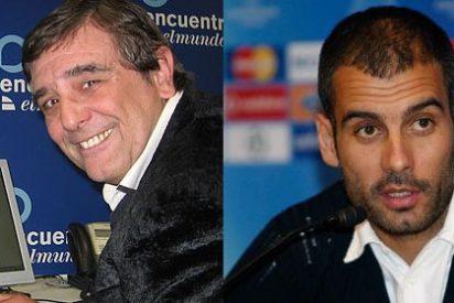 """Julián Ruiz (El Mundo): """"Hacía años que no se veía un Barça tan pobre y tan cansado"""""""