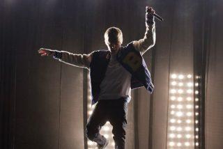 "Justin Bieber se queda sin Facebook ""por falso"""