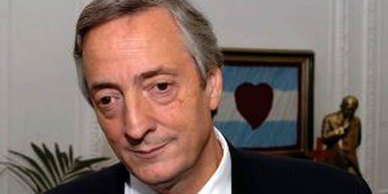 Murió ex presidente de Argentina Néstor Kirchner