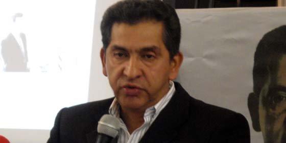 """Lucio Gutiérrez: """"En Ecuador no ha habido ningún intento de golpe de Estado, todo es un montaje"""""""