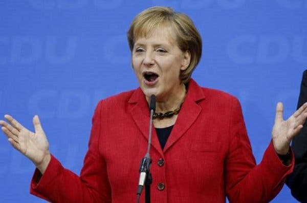 Merkel: 'El modelo multicultural ha fracasado'