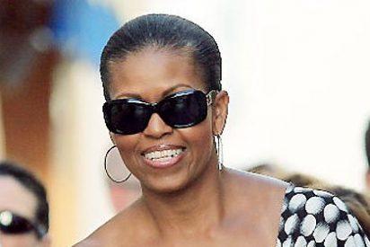 Michelle Obama es la más poderosa del mundo