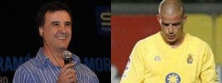 ¿Intentó De la Morena colar un reportero para entrevistar a Miguel García en la UCI?