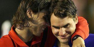 Federer ingresa el doble por publicidad que Nadal y eso que este es el nº1
