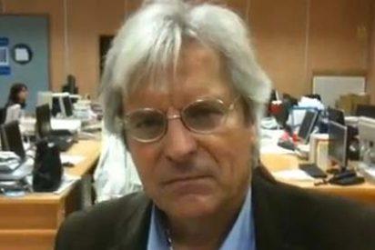 """Javier Nart: """"Con algunos periodistas ya se sabe lo que piensan antes de que abran la boca"""""""
