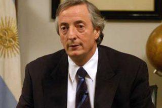 Funerales de Néstor Kirchner serán en Casa Rosada, anuncian