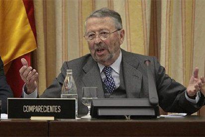 Oliart cambia su 'email' ante las denuncias de LA GACETA