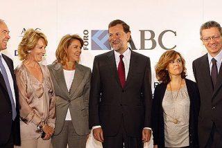 El PP eleva su ventaja electoral sobre el PSOE a 14,5 puntos