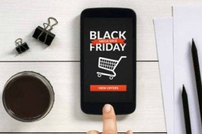 Las 5 mejores ofertas en móviles del Black Friday 2017 en Amazon