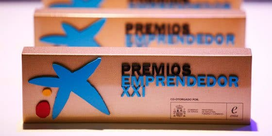 """""""la Caixa"""" y el Ministerio de Economía, Industria y Competitividad, a través de Enisa, convocan los Premios EmprendedorXXI para reconocer a las """"start-ups"""" más innovadoras"""