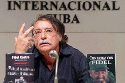 Ramonet engaña a los lectores y lo premian con el Premio Antonio Asensio