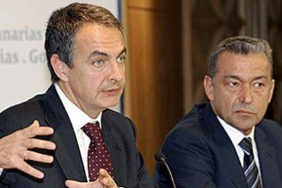 Gangas Moncloa o la prodigalidad de Zapatero