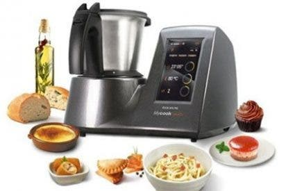 Por qué comprar un robot de cocina para el hogar