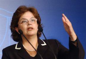 Rousseff confía en ganar presidenciales en Brasil en segunda vuelta