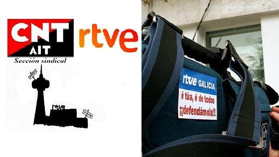 RTVE-Galicia quiere dar un 'tijeretazo' en su plantilla