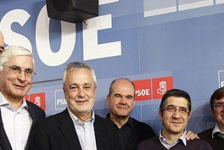 Quien manda ahora en España es el co-presidente Rubalcaba