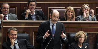 La felicidad de Zapatero y la 'inocencia' del PP