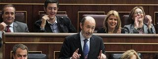 El Gobierno Zapatero quiere 'embarrar' el campo