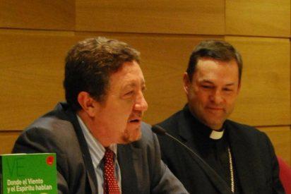 Raúl Berzosa presentó en Madrid su último libro