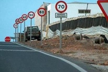Los gallegos no entienden la mitad de las señales de tráfico