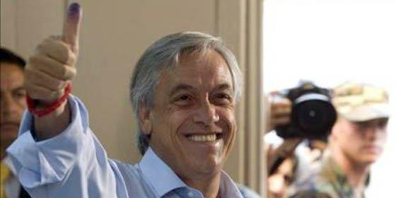 Sebastián Piñera afirma que accidente en mina San José no quedará impune