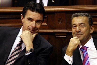 CC desmiente a Rivero y reconoce que esperaba la ruptura