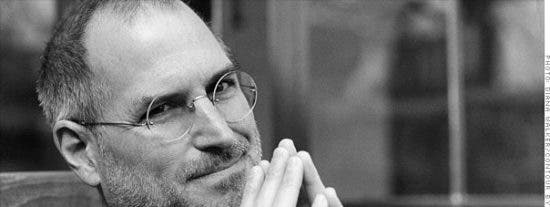 Los 11 principios de Steve Jobs en los que se basa el éxito de los iPod, iPhone o iPad