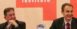 "Suso de Toro reniega de apoyar a ZP: ""Me perjudicó como escritor"""