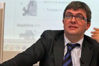 Mario Tascón abandona lainformacion.com