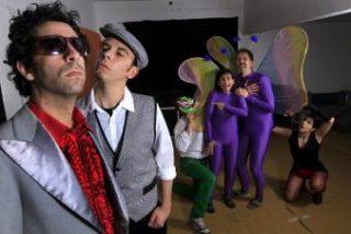 Los Teatros del Canal presentan 'Corten', el nuevo montaje de Impromadrid