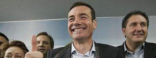 El hombre que venció a Zapatero