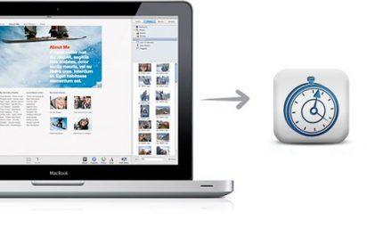 Cinco simples formas de publicar cualquier mensaje en la Web en menos de un minuto