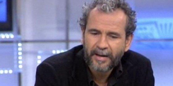Willy Toledo: 'Vargas Llosa es un derechista muy peligroso'