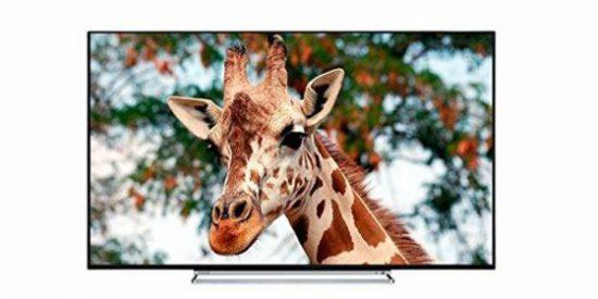Televisor Toshiba 65U6763DG Black Friday