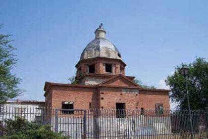 """La """"iglesia rota"""" de Usera, en el Catálogo de Edificios Protegidos"""