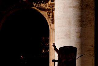 El Vaticano de Benedicto XVI