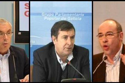 Pachi Vázquez defiende el giro de timón de Zapatero