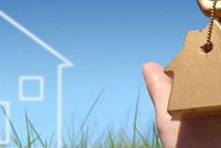 La compra de casa sobre plano en 2010 mantendrá la deducción por vivienda
