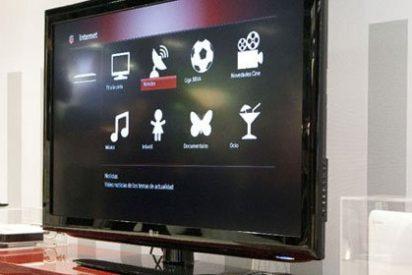 Las 'telecos' cambian de estrategia en sus modelos de televisión por internet