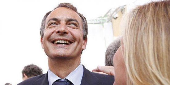 Zapatero en caída libre y el PSOE desnortado
