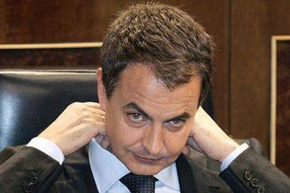 Zapatero o en el poder como sea