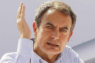Zapatero, al final de la escapada