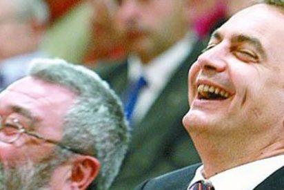 La España de Zapatero va cuesta abajo y sin frenos