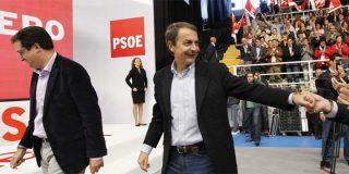 Zapatero alquila dieciocho meses más de poder que serán eternos