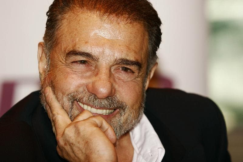 Juan Luis Galiardo protagoniza 'El Avaro', de Moliere, el próximo fin de semana en el Palacio de Festivales