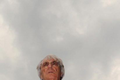 """Ecclestone dice que Hispania es """"una vergüenza"""""""