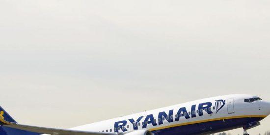 Ryanair lanza un millón de plazas a seis euros en más de 500 rutas desde hoy hasta el jueves