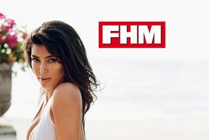 Kim Kardashian se pasa a la música