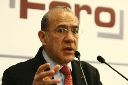 La OCDE critica la intervención de los mercados de divisas por los gobiernos