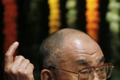 El Dalai Lama apoya al disidente Liu Xiaobo